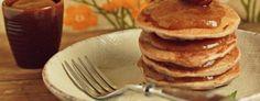 Bezglutenowe racuszki jabłkowe z kremem daktylowym   Vitamix - najlepsze blendery - dystrybucja