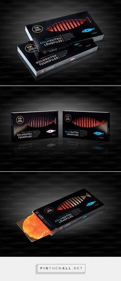 KOOR   fish packaging