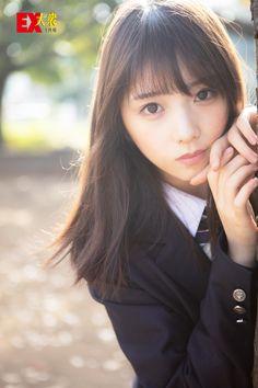 cute JapaneseGirl (Search results for: 与田祐希) Beautiful Japanese Girl, Beautiful Asian Girls, Cute Asian Girls, Cute Girls, Prity Girl, Aesthetic Women, Japan Girl, Just Girl Things, Kawaii Girl