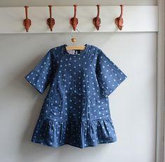 Adorable Carousel Dress