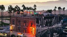 Touch of Venice Los Angeles California by lostLA | California Feelings