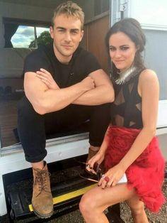 Tom + Alex