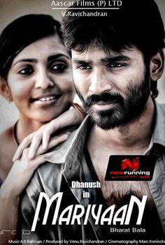 Mariyaan Movie Poster