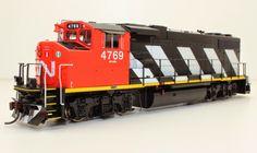 Athearn Model Trains