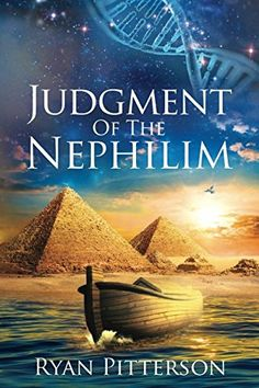 Judgment Of The Nephilim by Ryan Pitterson
