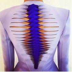 I wonder if work noticed if I wore this everyday. Omg...amazingggg.