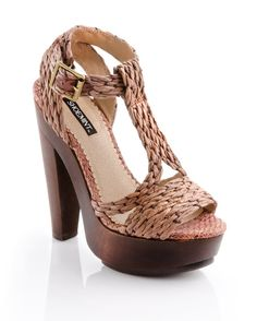 Would be even better with a shorter heel