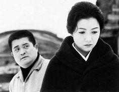 『六條ゆきやま紬』フランキー堺、高峰秀子 1965