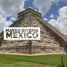 Mayan Riviera Mexico, Travel, Viajes, Destinations, Traveling, Trips