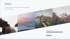 Grid, Desktop Screenshot, Web Design, Polaroid Film, Design Web, Website Designs, Site Design