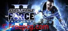 Star Wars™ - The Force Unleashed™ II Free Download PC Game