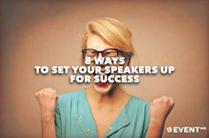 Your speaker should be a rock star, right? Maybe, but there is more to the score when it comes to successful keynotes and educational sessions.