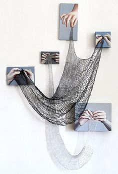 Rania Hassan - Knit Circle 2009