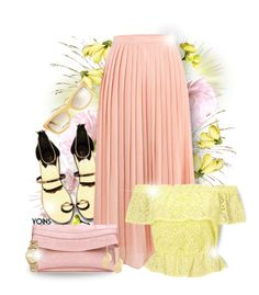 """""""Yoins"""" by asia-12 ❤ liked on Polyvore featuring Miss Selfridge, MICHAEL Michael Kors, yoins, yoinscollection and loveyoins"""