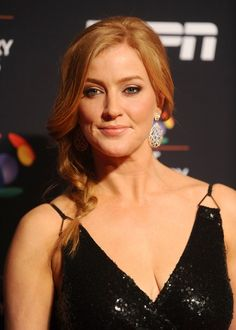 Sarah-Jane Mee; The Sky News Presenter, 38 is still not Married: Not Dating