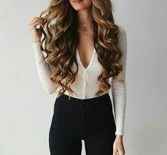nice hair