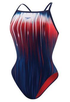 Power Sprint Flyback – Speedo® Endurance+ - Racing & Training - Speedo USA Swimwear