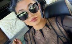 Kardashian Khaos - Kylie Jenner Style