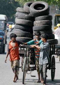 Essay on child labour for kids