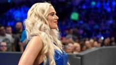 Lana has a 'big plan' to win the WrestleMania Women's Battle Royal: We're just days away from the first ever WrestleMania Women's Battle… Lana Wwe, Wwe Divas Paige, Cj Perry, Peyton Royce, Wwe Girls, Lisa, Raw Women's Champion, Charlotte Flair, Lucha Libre