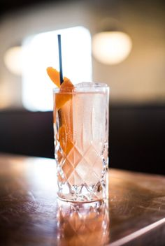 The Bitter Wife from Matt Tocco of Nashville's Pinewood Social