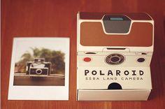 #paper camera