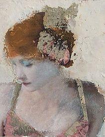 Véronique Paquereau - Contemporary Artist - Petry - Univers Poétique