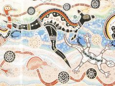 Australian Aboriginal Art In The International Spotlight