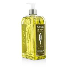 Verveine (Verbena) Shower Gel - 500ml-16.9oz