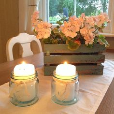 Tea Lights, Candles, Interior, Style, Photo Illustration, Swag, Tea Light Candles, Design Interiors, Interiors
