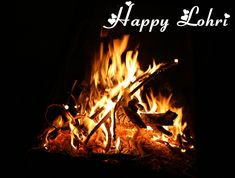 Happy Lohri Pictures