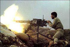 جنگ ایران - عراق