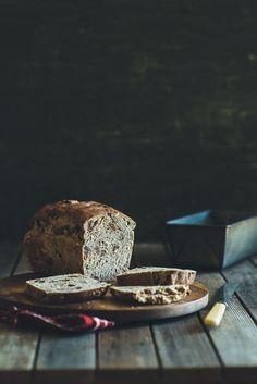 Fig and walnut bread https://souvlakiforthesoul.com/2014/03/fig-and-walnut-bread-recipe
