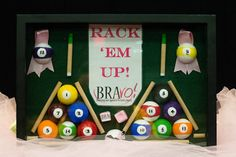 Rack 'Em Up (Bra Creator: Reid LEAN Management) Decorated Bras, Bras Best, Raise Funds, Ladies Night, Ems, Fundraising, Night Out, The Creator, Management