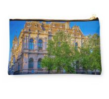 The Law Courts Building and Old Town Hall - Bendigo Studio Pouch