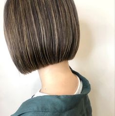 Bob, Dreadlocks, Hair Styles, Beauty, Hair Plait Styles, Bob Cuts, Hair Makeup, Hairdos, Haircut Styles
