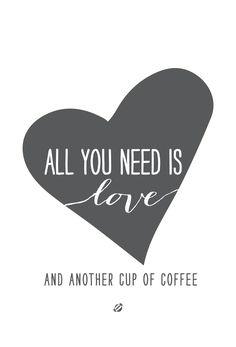 #coffee #love