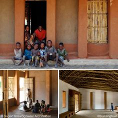 Show your architectural talent by joining buildyful.com  and try yourself as student's ambassador :) buff.ly/1xRomMd~~'Habitat Initiative Cabo Delgado' in Mozambique by Ziegert | Roswag | Seiler Architekten Ingenieure