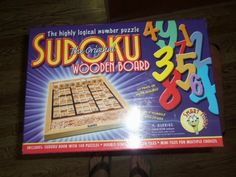 The Original Sudoku Wooden Board by Smart Minds smart minds,http://www.amazon.com/dp/B008K8G2MY/ref=cm_sw_r_pi_dp_Zq1lsb1JYSWZ6HW8