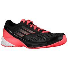 Cool Womens Sneakers, Adidas, Spider, Metallic, Red, Shoes, Black, Fashion, Moda