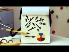 This video is so awesome.  Creativity!