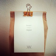 white label coffee #amsterdam
