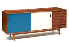 sideboard by Arne Vodder