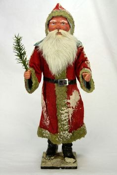 US $1,400.00 Used in Collectibles, Holiday & Seasonal, Christmas: Vintage (Pre-1946)