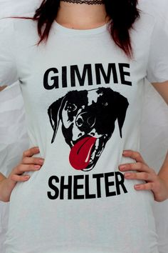 All sizes women's Animal rights rescue by VonStreichergoods