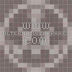 www.alternativeapparel.com