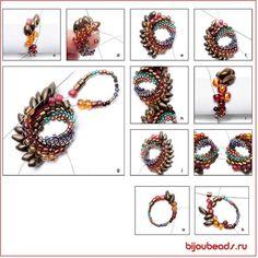 Spiral, spirale.