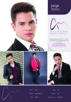 Talento Jorge Martínez