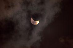 MUNDO SIN LIMITES-FOTOGRAFIANDO: Hechizo de eclipse