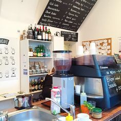 We visited Tricafe twice when we were in Prague. It's always exciting when you find a great cafe in a new city! ... ... ... ... ... #praha #prague #praguelife #czech #czechrepublic #praguecity #praguegram #travel #explorer #wanderlust #travelprague #travelblogger #travelgram #instatravel #lblogger #lbloggerau #wanderer #traveller #traveler #tricafe #tricafepraha #tricafeprague #praguecafe #instacafe #prahacafe #praguecoffee #instacoffee